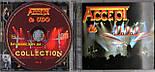 Музичний сд диск ACCEPT AND U. D. O. Collection (2003) (audio cd), фото 3