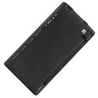 Мощный внешний аккумулятор Airx PB-15 power bank powerbank павер банк павербанк телефона смартфона планшета