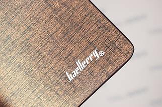 Кошелёк-клатч мужской Baellerry Italia, бронзовый, фото 3