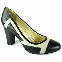 Женские модельные туфли Silvia Franci 03754-36