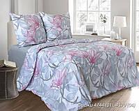 Постельное белье Блакит Фиджи 153x215 нав. 70x70
