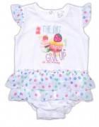 """Боди-юбка для девочки """"Сладкая мечта"""" (19341-16), Garden baby (Гарден Бейби)"""