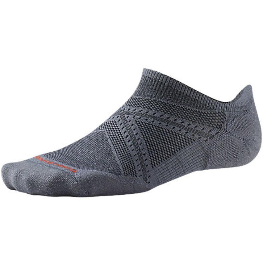 Термоноски Smartwool Men's PhD Run Light Elite Micro Socks