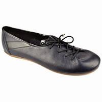 Женские балетки Rieker 03991-36