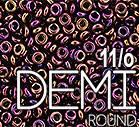 Toho Demi Round 11/0 (2.2 мм)