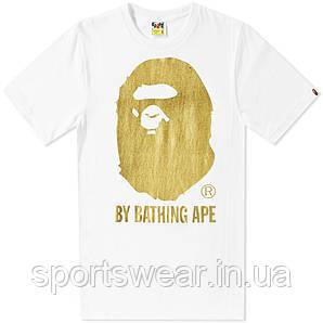 Футболка AAPE By A Bathing Ape Original  мужская