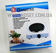 Плитка электрическая переносная (платформа) - Domotec MS-5821 1000W