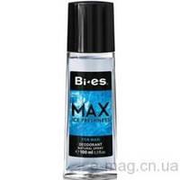 Дезодорант парфюмированный Макс стекло 100 мл