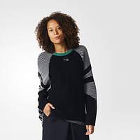 Женский джемпер (свитер) Adidas Sweater BK2271 - 2017