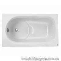 Акриловая ванна KOLO Diuna 120х70 (сифон в подарок)