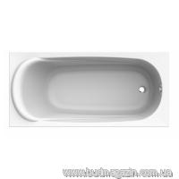 Акриловая ванна KOLO Saga 150х75 (сифон в подарок)