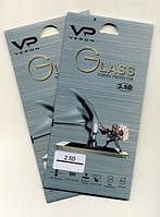 MX5 MEIZU Защитное стекло с закругленными краями Veron