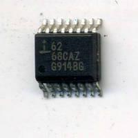 Микросхема Intersil ISL6268CAZ для ноутбука