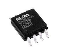 Микросхема Macronix International MX25L1605DM2I для ноутбука