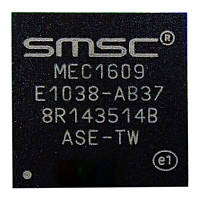 Микросхема SMSC MEC1609 для ноутбука
