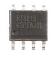 Микросхема Richtek RT8015A EL для ноутбука