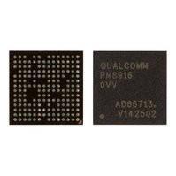 Микросхема управления питанием PM8916 для мобильных телефонов Lenovo A6000, A6010, S60, S90; Samsung A300H Galaxy A3, A500H Galaxy A5, A700F Galaxy