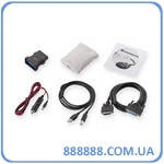 Главная плата адаптера Сканматик 2 USB без bluetooth ПлатаСМ-2USB