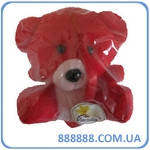Ароматизатор Игрушка Медвежонок красненький ванилька