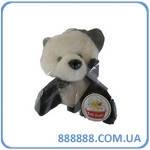 Ароматизатор Игрушка Медвежонок Панда тутти-фрутти