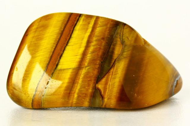 Солнечный камень Тигровый глаз