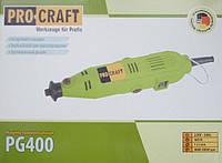 Гравировальная машина (гравер) Pro Craft  PG400