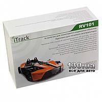 GPS трекер iTrack RV101-485