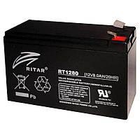 Аккумуляторная батарея Ritar AGM RT1280E