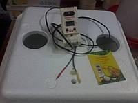 """Инкубатор с терморегулятором ТЦИ """"Лина + В"""" с датчиком влажности ."""