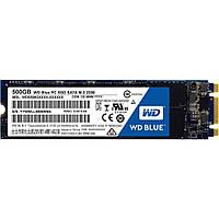 Накопитель SSD M.2 2280 500GB Western Digital (WDS500G1B0B)