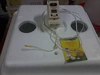 Инкубатор с цифровым высокоточным терморегулятором для инкубатора .