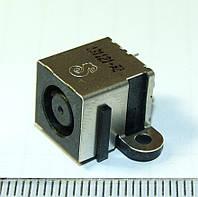 N049 Разъем, гнездо питания ноутбука  DELL Vostro 1014 1015 , Studio XPS 1640 1645 1647, A840 A860 7.4x5.0 мм