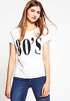 Женская футболка Vero Moda VMEFFIE