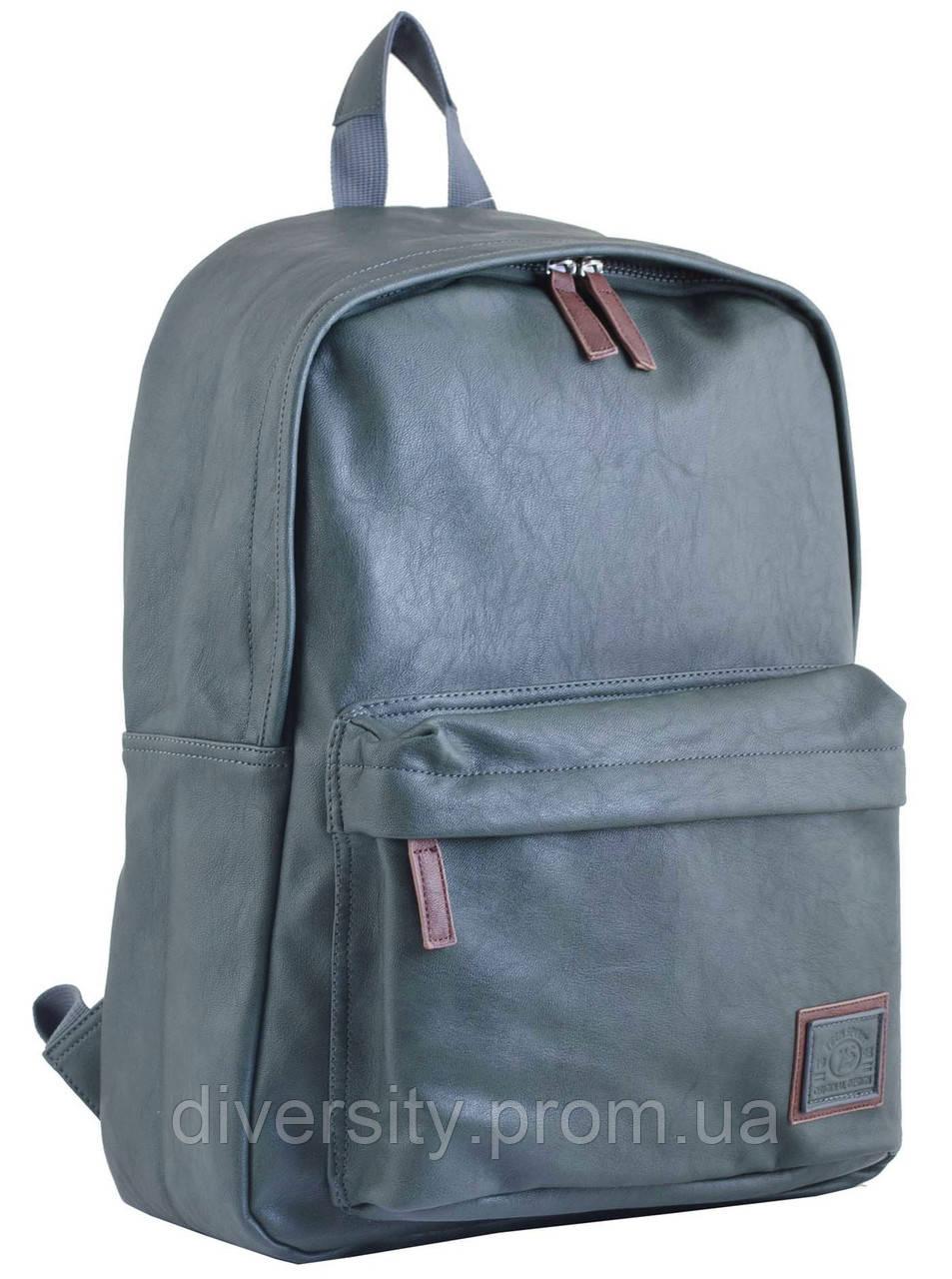 """Стильный  рюкзак  Infinity-Khaki от компании  """"Yes"""""""