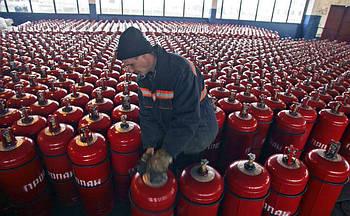 В Украине дорожает сжиженный углеводородный газ: реакция рынка