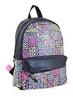 """Красочный  рюкзак """"Etno"""" от компании  Yes"""