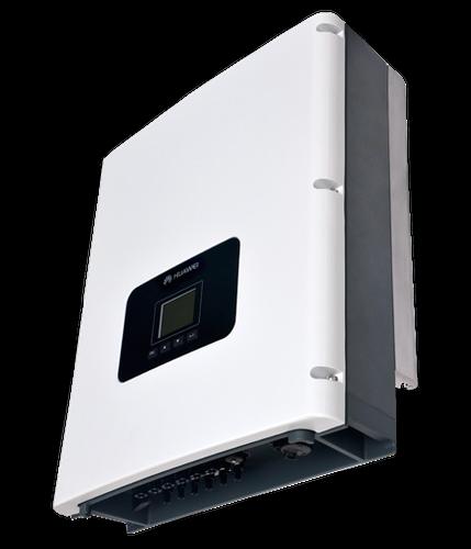 Мережевий інвертор Huawei SUN2000-20KTL (3 фази\ 3 MPPT)
