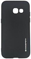 Чехол-накладка Goospery Soft Touch для Xiaomi Redmi 4 в оригинальной упаковке