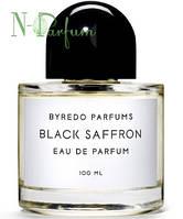 Byredo Parfums Black Saffron - Парфюмированная вода 100 мл