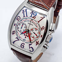 Часы FRANCK MULLER Casablanca Collection Chronograph