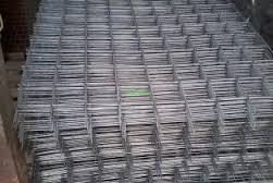 Сетка канилированная ячейка 25,00х3,00 мм карта 2000х6000 мм доставка