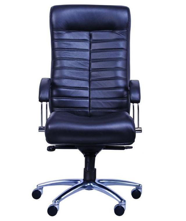 Кресло Орион HB хром MultiBlock (фото 2)