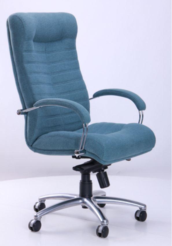 Кресло Орион HB хром MultiBlock к-з Сидней-27