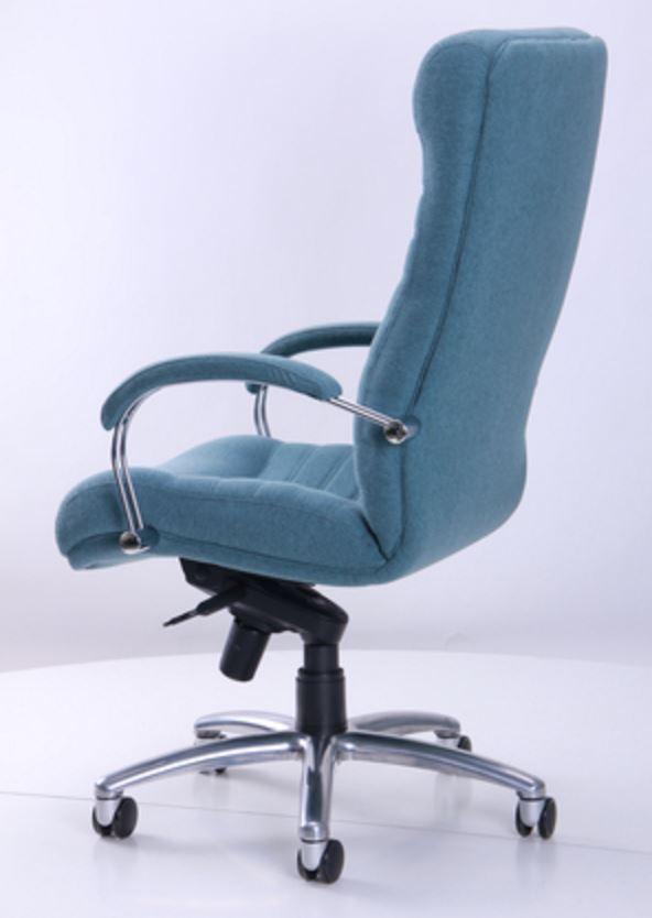 Кресло Орион HB хром MultiBlock к-з Сидней-27 (Фото 5)