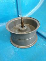 Шкив натяжной привода молотилки 44Б-3-19-1Г. СК-5М НИВА