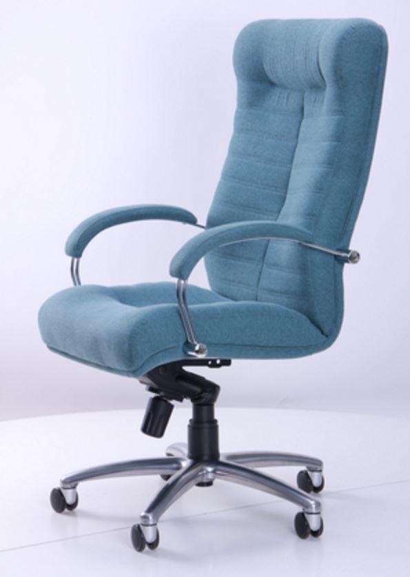 Кресло Орион HB хром MultiBlock к-з Сидней-27 (Фото 6)