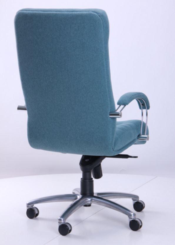 Кресло Орион HB хром MultiBlock к-з Сидней-27 (Фото 4)