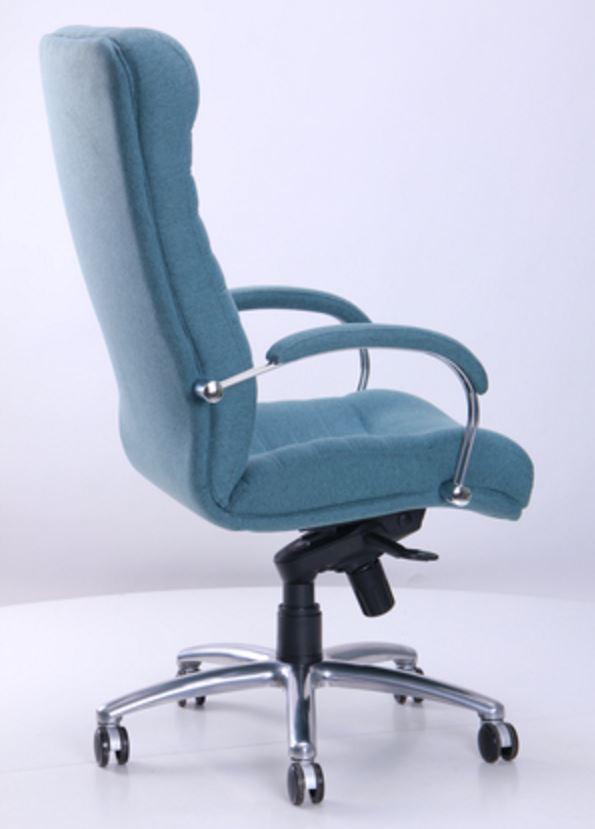 Кресло Орион HB хром MultiBlock к-з Сидней-27 (Фото 3)