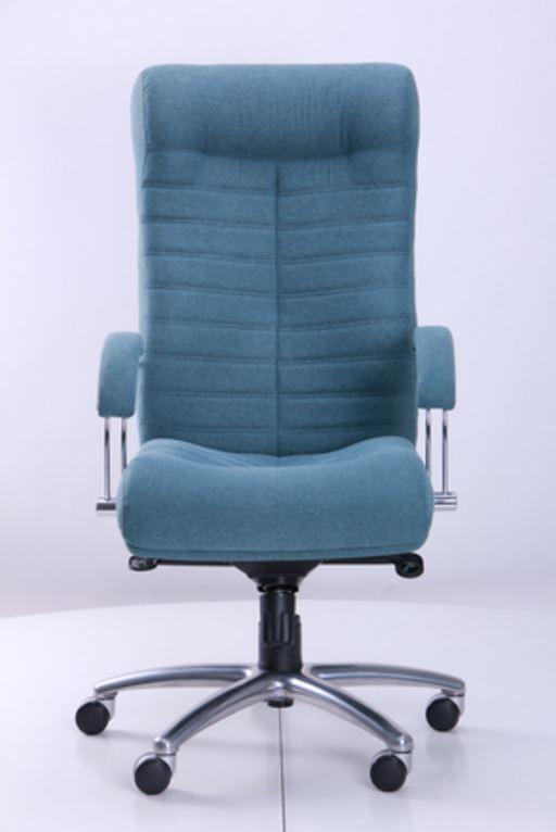 Кресло Орион HB хром MultiBlock к-з Сидней-27 (Фото2)