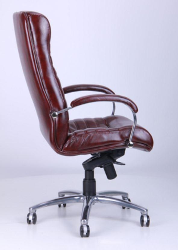 Кресло Орион HB хром Multiblock, к-з Мадрас фирензе (фото 3)